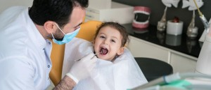 Does your child have a bad bite? 5 signs it's time to visit your orthodontist