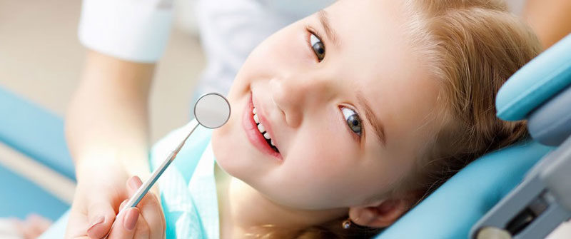 The parent's guide to a child's first orthodontic visit