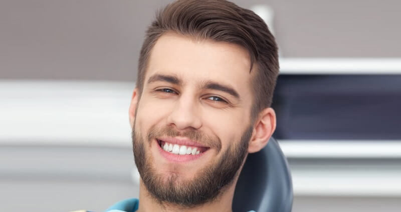 The hidden dangers of straightening adult teeth